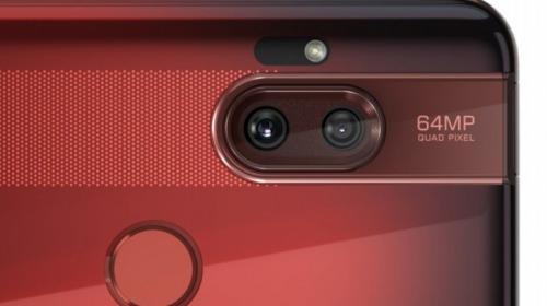 Motorola One Hyper oficjalnie zapowiedziana. Ile będzie kosztować?