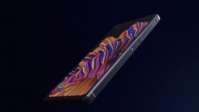 Photo of Samsung Galaxy XCover Pro