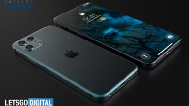 Photo of Koncepcja wyglądu iPhone'a 12