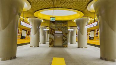 Photo of Orange z lepszym zasięgiem w metrze