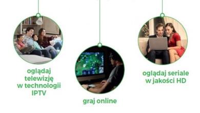 Photo of Oferta internetu światłowodowego Plus na łączach Orange
