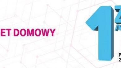 Photo of Internet za 1 zł od T-Mobile