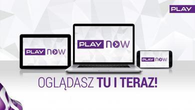 Photo of Play NOW w nowej odsłonie