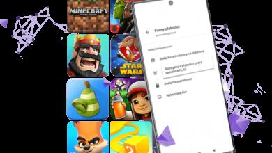 Photo of 20 zł na zakupy w Google Play od sieci Play