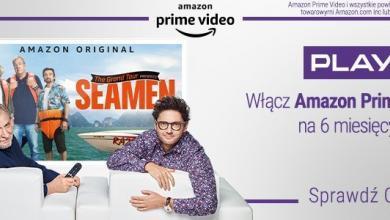 Photo of Amazon Prime Video w Play