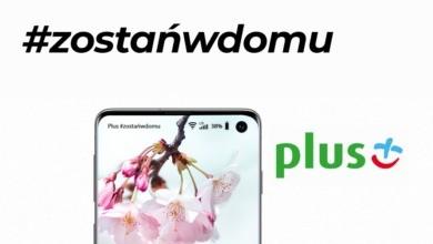 Photo of Klienci Plusa i Plush otrzymają za darmo 10 GB