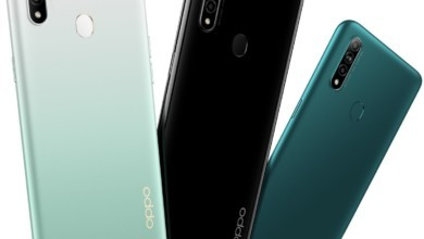 Photo of OPPO A31