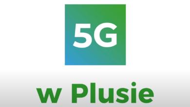 Photo of Komercyjna sieć 5G od Plusa