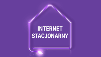 Photo of Internet stacjonarny w Play