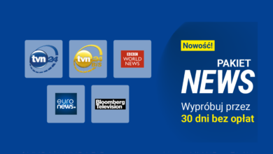 Photo of Nowy pakiet NEWS w Play NOW