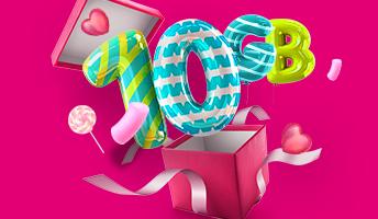 Photo of Darmow gigabajty na Dzień Dziecka w T-Mobile