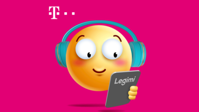 Photo of e-book na Happy Fridays w T-Mobile