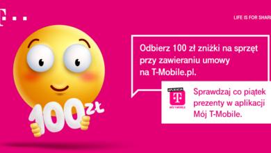 Photo of Voucher na zakupy w T-Mobile