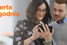 Photo of Dwa smartfony taniej w ofercie tygodnia Orange
