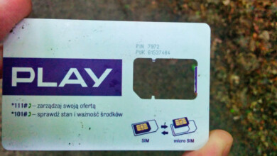 Photo of Rodzaje kart SIM
