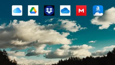 Photo of Przechowywanie danych w chmurze, najpopularniejsi dostawcy usług