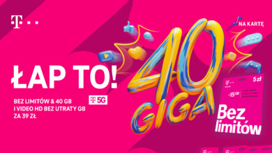 Photo of 5G w T-Mobile oferta na kartę