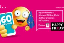 Photo of W T-Mobile na Wielkanoc 60 minut za darmo