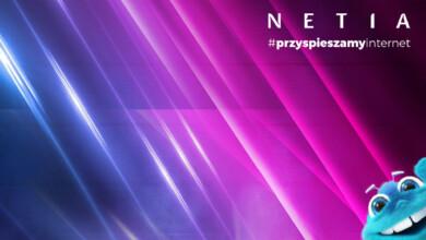 Photo of Netia zwiększa prędkość upload dla wybranych technologii