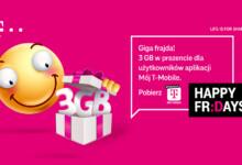Photo of 3 GB do odbioru w Mój T-Mobile