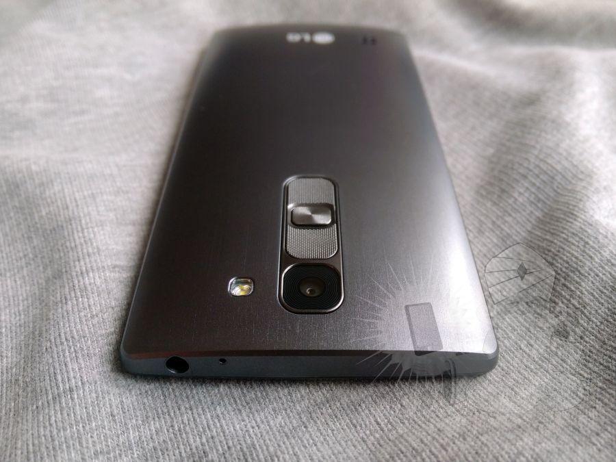 LG Spirit 4G LTE zdjęcie